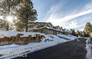 1136 W Overland Pass Drive, Flagstaff, AZ 86001