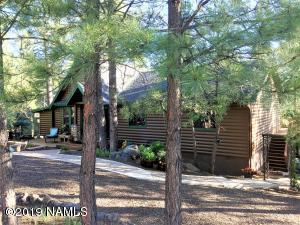 185 Sandia Circle, Munds Park, AZ 86017