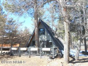620 E Reindeer Drive, Munds Park, AZ 86017