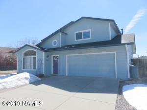 3329 W Lois Lane, Flagstaff, AZ 86001