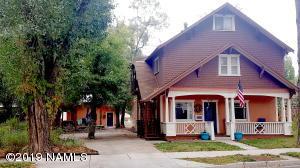 615 W Cherry Avenue, Flagstaff, AZ 86001