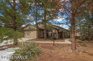 2695 E Hemberg Drive, Flagstaff, AZ 86004