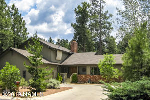 Welcome home to the home nestled in the Pines!