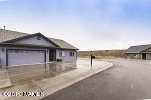 913 Quarter Horse Road, Williams, AZ 86046
