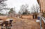 Good sized lot. Workshop and storage shed.