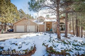 2016 N Starling Way, Flagstaff, AZ 86004