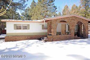 2277 Hano Trail, Flagstaff, AZ 86005