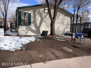 4460 N Randall Street, Flagstaff, AZ 86004