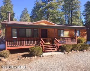 430 E Turkey Trail, Munds Park, AZ 86017