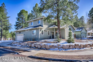 349 W Cattle Drive Trail, Flagstaff, AZ 86005