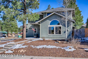 349 W Cattle Drive Trail, Flagstaff, AZ 86005