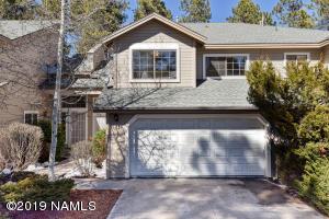 1758 W Saratoga Drive, Flagstaff, AZ 86001