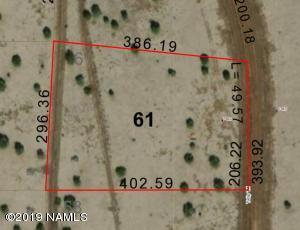 7482 Tulip Trail, Williams, AZ 86046