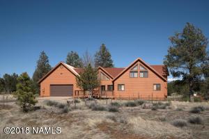 2373 Forrest Ranches Loop, Parks, AZ 86018