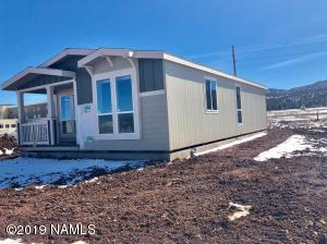 1265 Ponderosa Loop, Williams, AZ 86046