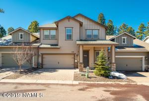 3223 S Marryvale Lane, Flagstaff, AZ 86001