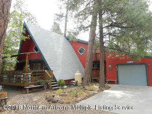 17225 S Acoma Place, Munds Park, AZ 86017