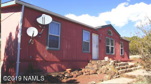 1639 E Cienega Drive, Williams, AZ 86046