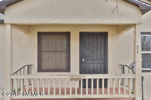 710 N Williamson Avenue, Winslow, AZ 86047