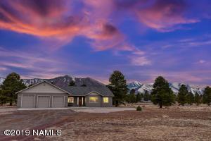 8374 N Springfield Drive, Flagstaff, AZ 86004