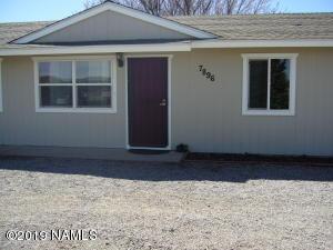 7896 Moonbeam Drive, Flagstaff, AZ 86004