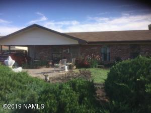 1210 Stockmens Road, Williams, AZ 86046