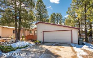 55 E Camille Drive, Flagstaff, AZ 86005