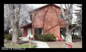 608 W Aspen Avenue, Flagstaff, AZ 86001