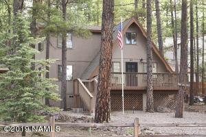 60 Lodge Drive, Munds Park, AZ 86017