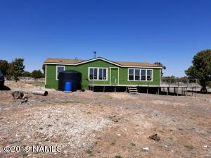 47 S Wedgewood Drive, Valle, AZ 86046