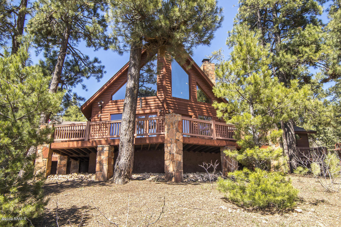Flagstaff Cabins For Sale All Listings - Flagstaff Real Estate