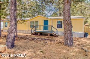 2181 Lohali Trail, Flagstaff, AZ 86005
