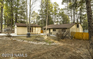 1161 W University Heights Drive S, Flagstaff, AZ 86005