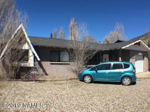 3435 N Park Drive, Flagstaff, AZ 86004