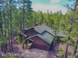 7856 Tall Pine Drive, Pine Top, AZ 85935