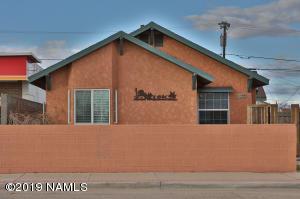 512 W 3rd Street, Winslow, AZ 86047