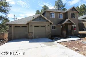41 E Tranquil Lane, Flagstaff, AZ 86001