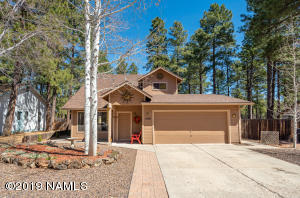 1820 W University Heights Drive N, Flagstaff, AZ 86005