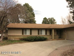 3640 N Walker Street, Flagstaff, AZ 86004