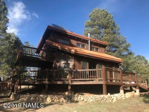 1852 Homestead Road, Flagstaff, AZ 86005