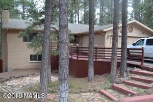 1141 W University Heights Drive S, Flagstaff, AZ 86005
