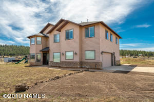 7783 W Sweetwater Trail, Flagstaff, AZ 86001