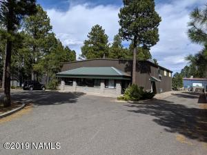 1352 W Forest Meadows Street, Flagstaff, AZ 86001
