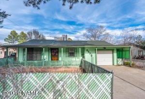 2520 N East Street, Flagstaff, AZ 86004