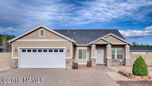 4540 N Deer Springs Drive, Bellemont, AZ 86015