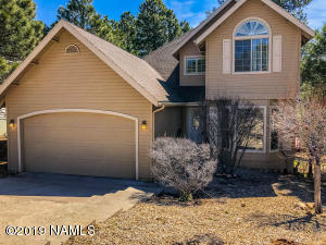 3890 S Mining Camp Trail, Flagstaff, AZ 86005