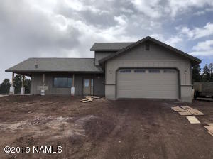 205 N Fairway Drive, Williams, AZ 86046