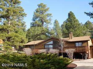 3250 N Country Club Drive Drive, Flagstaff, AZ 86004