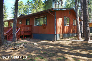 2801 Bird Springs Ovi, Flagstaff, AZ 86005