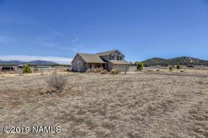 11387 N Soaring Eagle Drive, Flagstaff, AZ 86004